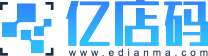 杭州小尖科技有限公司聚合支付亿店码logo